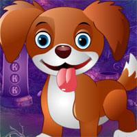 Free online flash games - G4K Tom Dog Escape