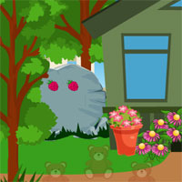 Free online flash games - Avm Fruit Garden Escape