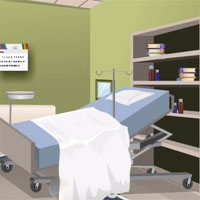 Free online flash games - Hospital Escape TollFreeGames game - WowEscape