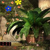 Free online flash games - 365Escape Secret Garden Escape game - WowEscape