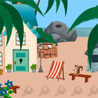 Free online flash games - Avm Escape Cute Family game - WowEscape