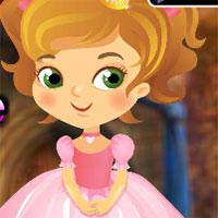 Free online flash games - Avm Cute Little Princess Escape game - WowEscape