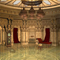 Free online flash games - FirstEscapeGames Escape Game Oriental Palace game - WowEscape