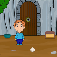 Free online flash games - Games2Jolly Young Boy Rescue game - WowEscape