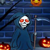 Free online flash games - G2M Spooky Halloween