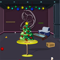 Free online flash games - Find The Christmas Celebrity game - WowEscape