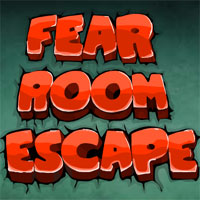 Free online flash games - G4E Fear Room Escape 3  game - WowEscape