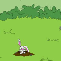 Free online flash games - MouseCity  Woodland Hills Escape