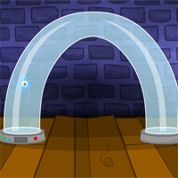 Free online flash games - Crazy Workshop Escape game - WowEscape