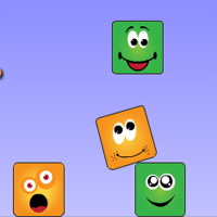 Free online flash games - Blockoids Flonga game - WowEscape