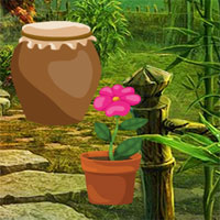 Free online flash games - Games4King Funny Elephant Rescue game - WowEscape