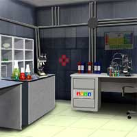 Free online flash games - Research Facility EnaGames game - WowEscape