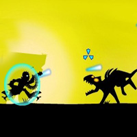 Free online flash games - Nightmare Runner 2 game - WowEscape