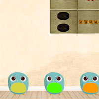 Free online flash games - 8b Chirpy Boy Escape