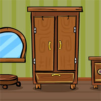 Free online html5 games - GFG Puzzle Door Escape  game