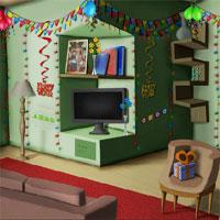 Free online flash games - A Hunt For Bon Bon game - WowEscape