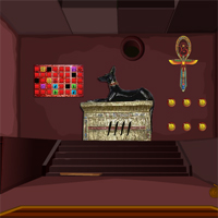 Free online flash games - Top10 Escape From Feretory