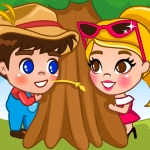 Free online flash games - Tale Of Two Hearts game - WowEscape