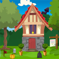 Free online flash games - Games4king Little Cute Princess Rescue game - WowEscape