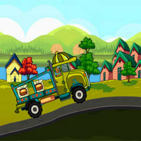 Free online flash games - Scooby Doo Food Truck game - WowEscape