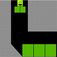Free online flash games - Drop the Blob game - WowEscape
