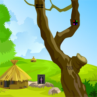 Free online flash games - Cat Forest Escape GamesZone15  game - WowEscape