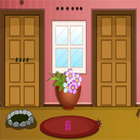 Free online flash games - Dressup2Girls Charlie Room Escape game - WowEscape