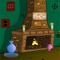 Free online flash games - Games4Escape Winter Adventure Room Escape game - WowEscape