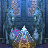 Free online flash games - Games4King Mammoth Panda Escape game - WowEscape