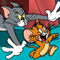 Free online flash games - Tom And Jerry Daily game - WowEscape