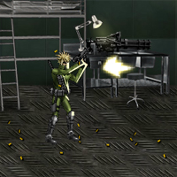Free online flash games - Stinger Mission game - WowEscape
