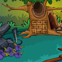 Free online flash games - NsrGames Mystery of Egypt Snake World game - WowEscape