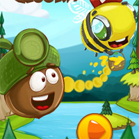 Free online flash games - Doctor Acorn 2 game - WowEscape