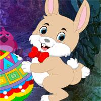 Free online flash games - G4K Egg Lepus Escape  game - WowEscape