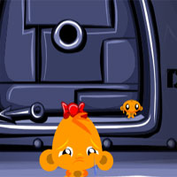Free online flash games - MonkeyHappy Monkey Go Happy Stage 189 game - WowEscape