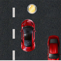 Free online flash games - Traffic Car Racing game - WowEscape