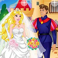 Free online flash games - Disney Princess Secret Wedding game - WowEscape