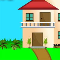 Free online flash games - Avm Boy Rescue From Garden House game - WowEscape