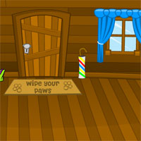 Free online flash games - Locked In Escape Grandma House game - WowEscape