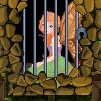 Free online flash games - Depressed Angel Escape AngelEscape game - WowEscape
