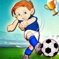 Free online flash games - Super Champion Soccer game - WowEscape