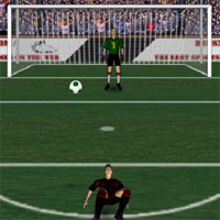 Free online flash games - Bicycle Kick Champ game - WowEscape