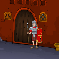 Free online flash games - Turkey Palace Escape game - WowEscape