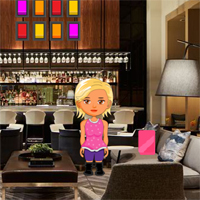 Free online html5 games - Wow Finding Friend In Palazzo Hotel game
