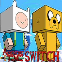 Free online flash games - Adventure Time Switch game - WowEscape