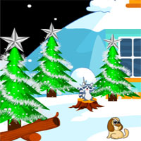 Free online html5 games - Christmas Celebrations 1 game