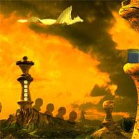Free online flash games - Seasonal Land Escape game - WowEscape