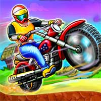 Free online flash games - Rent a Bike game - WowEscape