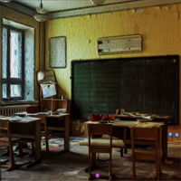 Free online flash games - Abandoned School Escape1 game - WowEscape