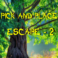 Pick and Place Escape-2